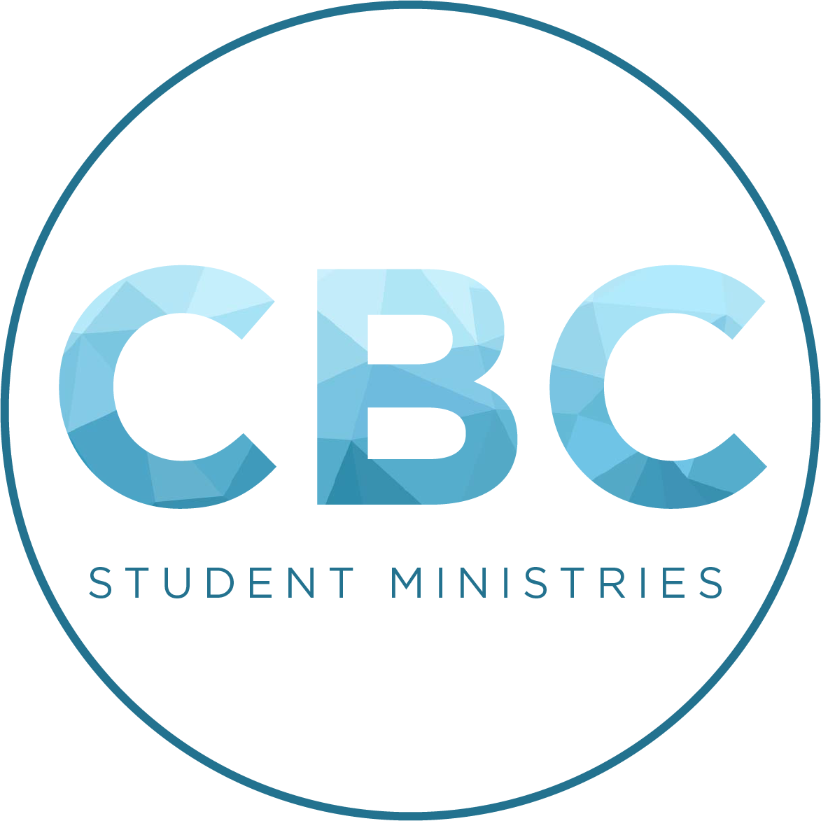CBC Students Blue image