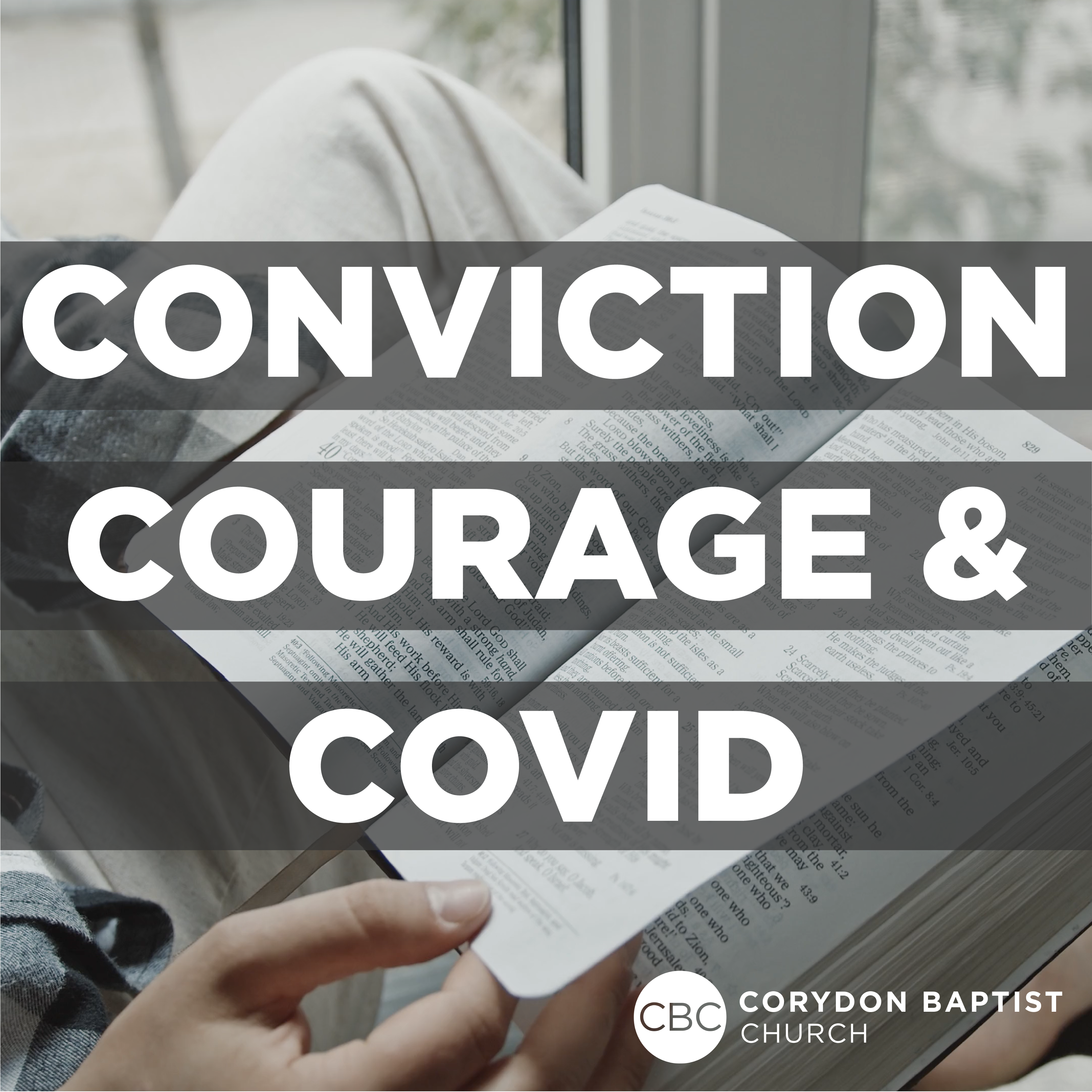 Conviction-Courage-Covid