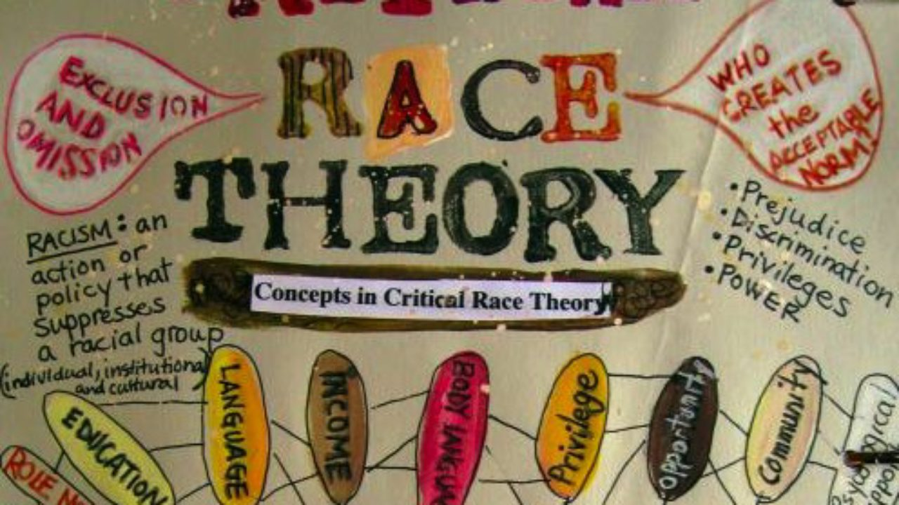 Critical-Race-Theory