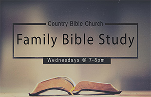 Family bible study_featured image image