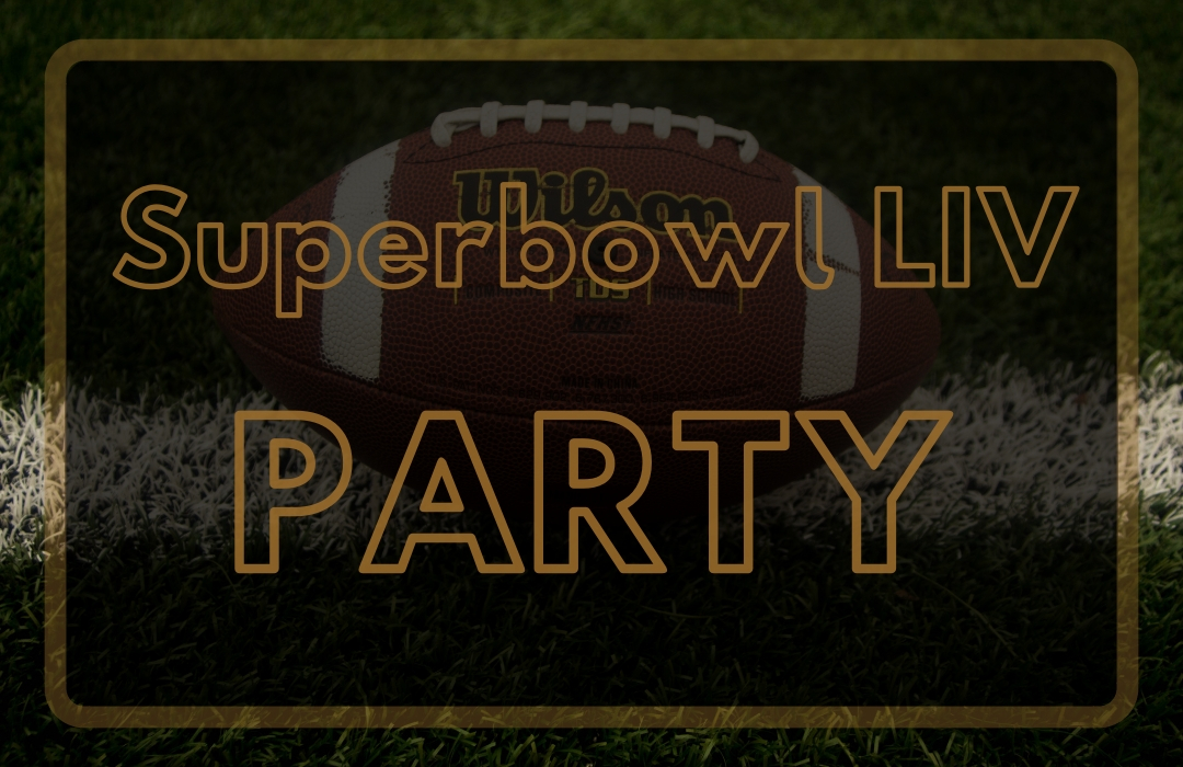 Superbowl LIV PARTY image