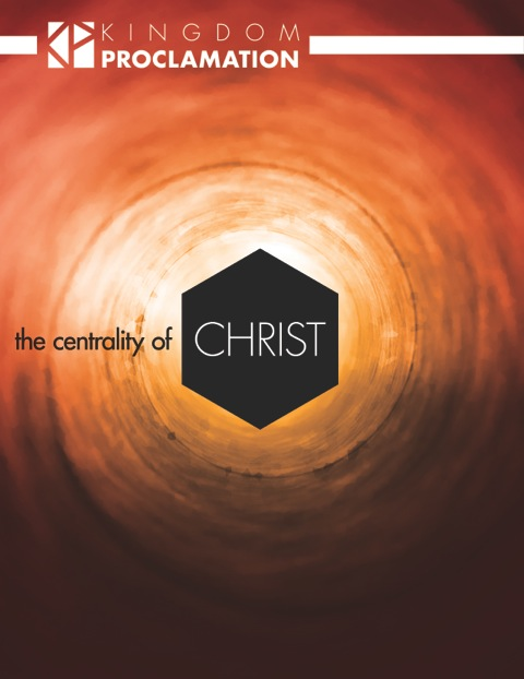 KP Cover (Centrality of Christ)