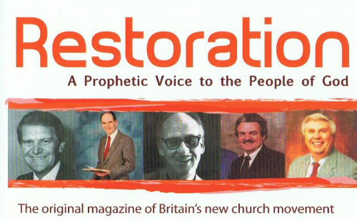 Restoration leaders