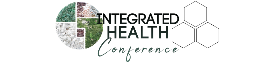 Integrated Health Conference 2019 banner