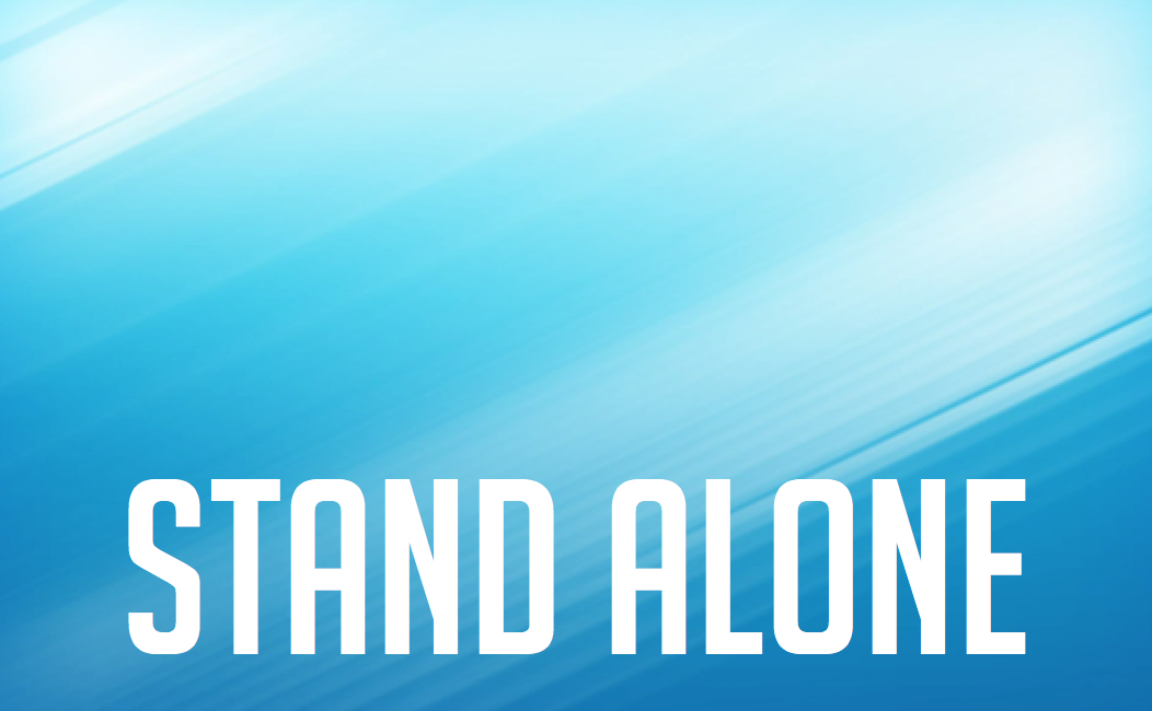 Stand-Alone Sermons banner