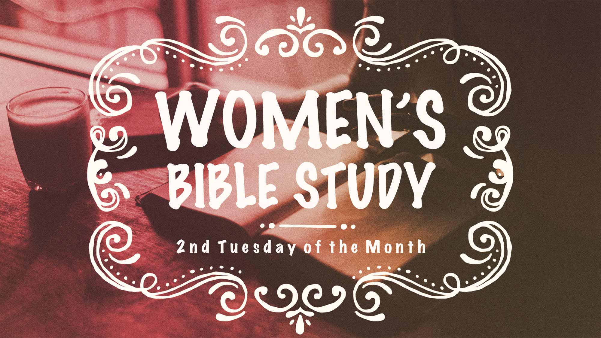 Women's-bible-study-event-(launch) image