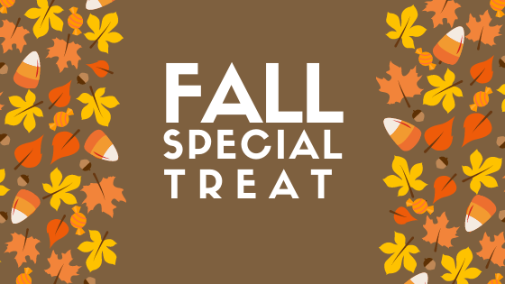 Fall Chalkboard Baby Shower Facebook Event Cover Photo-4 image