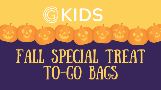 fall special treat kids image