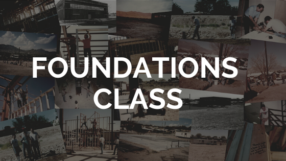 Foundationsclass image