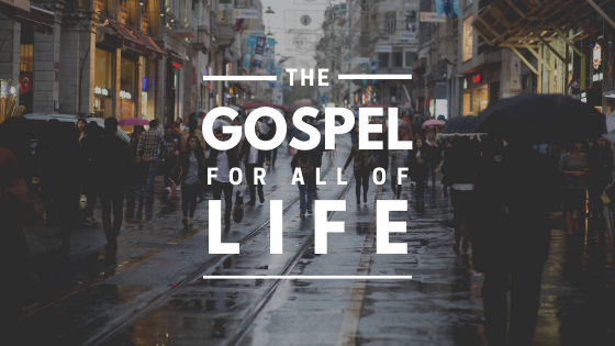 GOSPEL LIFE BLOG-2 image