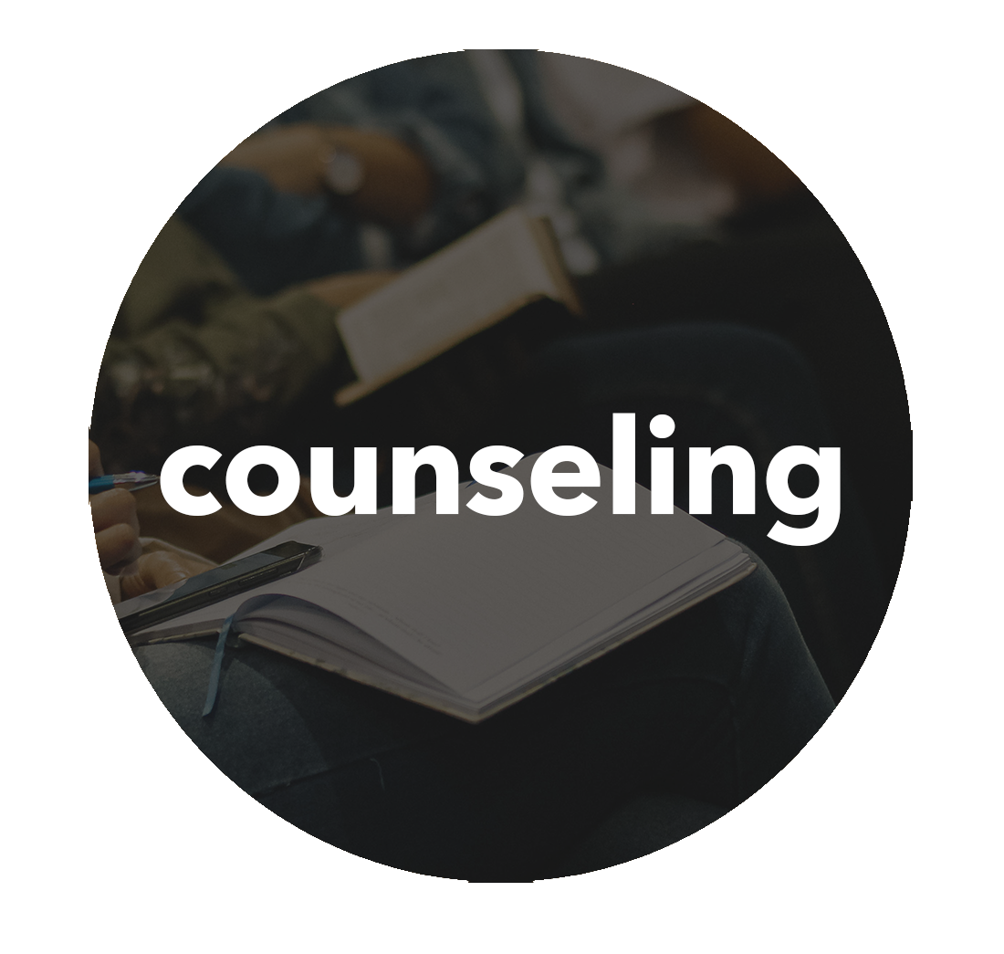 counseling button