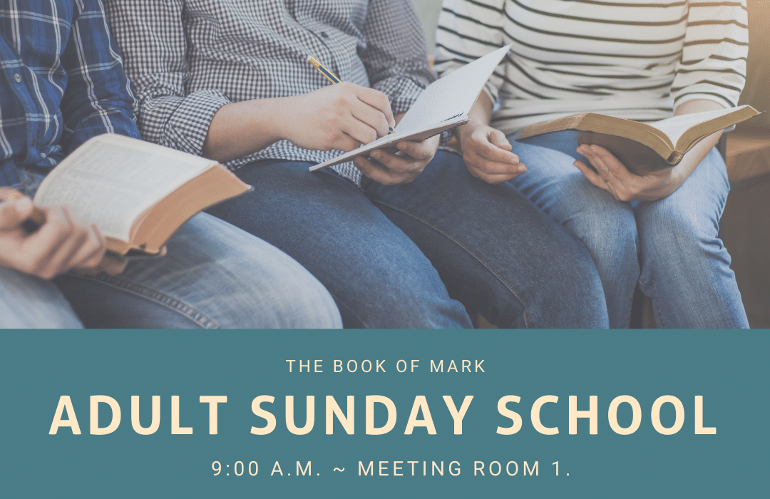 adult sunday school _Featured Image