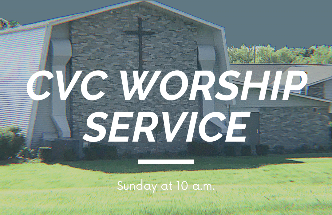 CVC Worship Service _Featured Image image
