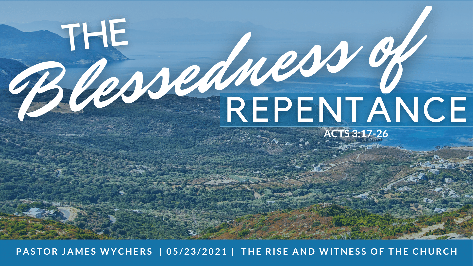 The Blessedness of Repentance_c