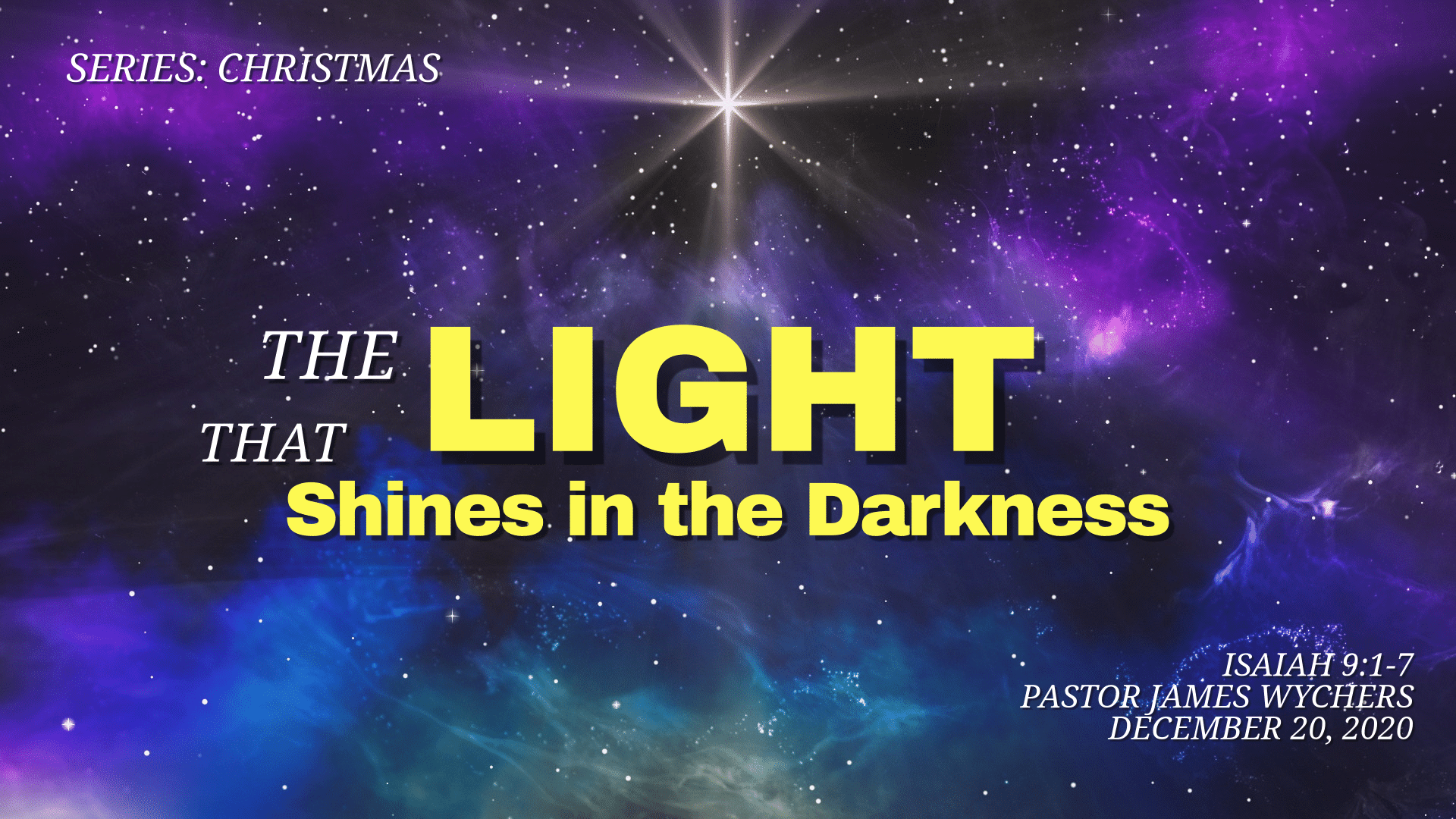 The Light that Shines in the Darkness_compressed