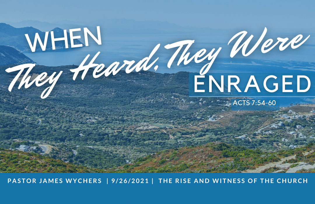 When They Heard, They Were Enraged_blog