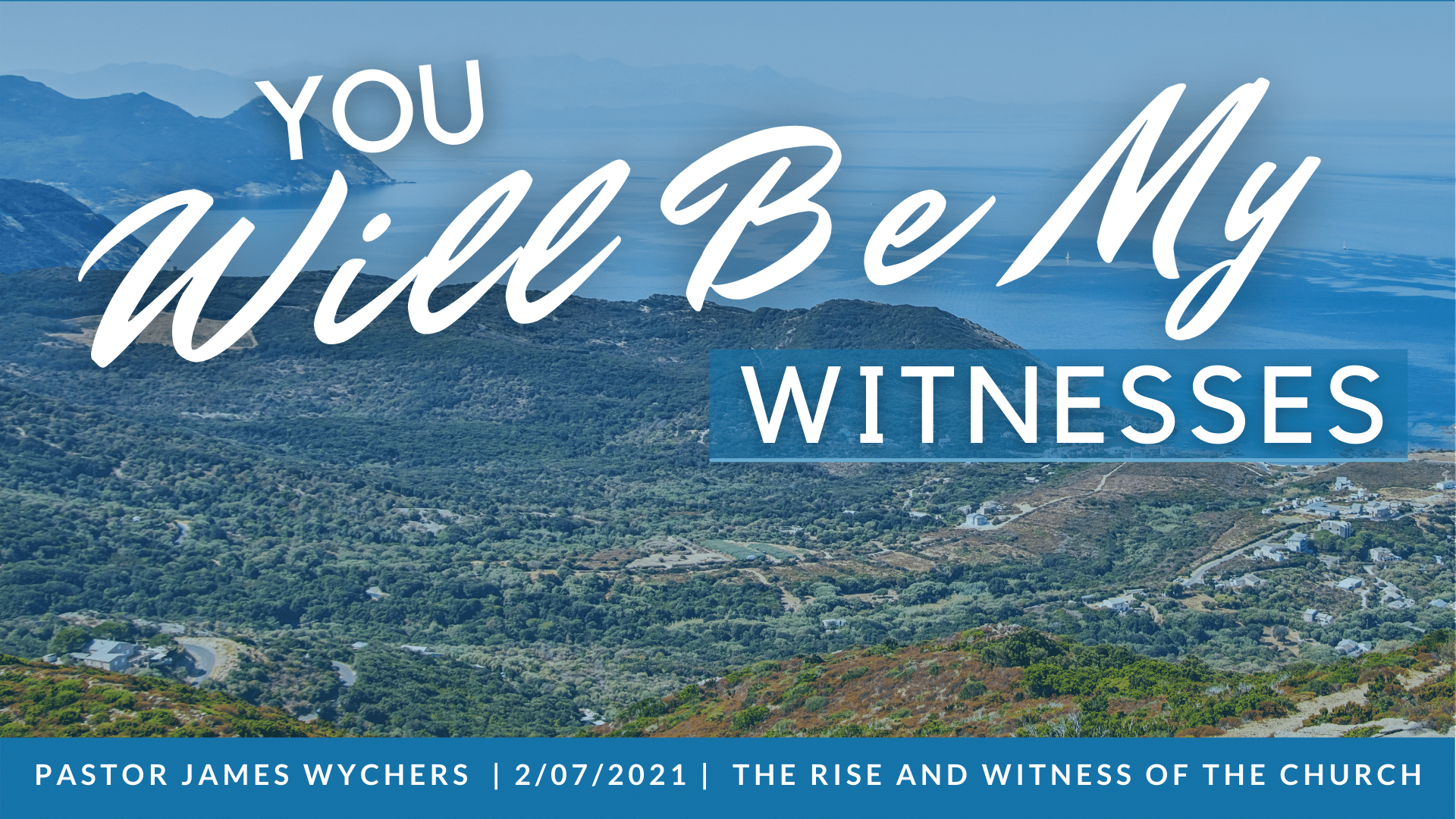 You Will Be My Witnesses_FEB7