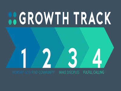 growth track graphic