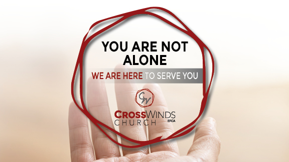 You Are Not Alone CW-Web