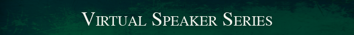 Speaker Series Web Title
