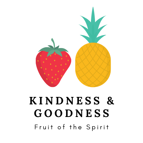 Fruit of Kindness and Goodness logo