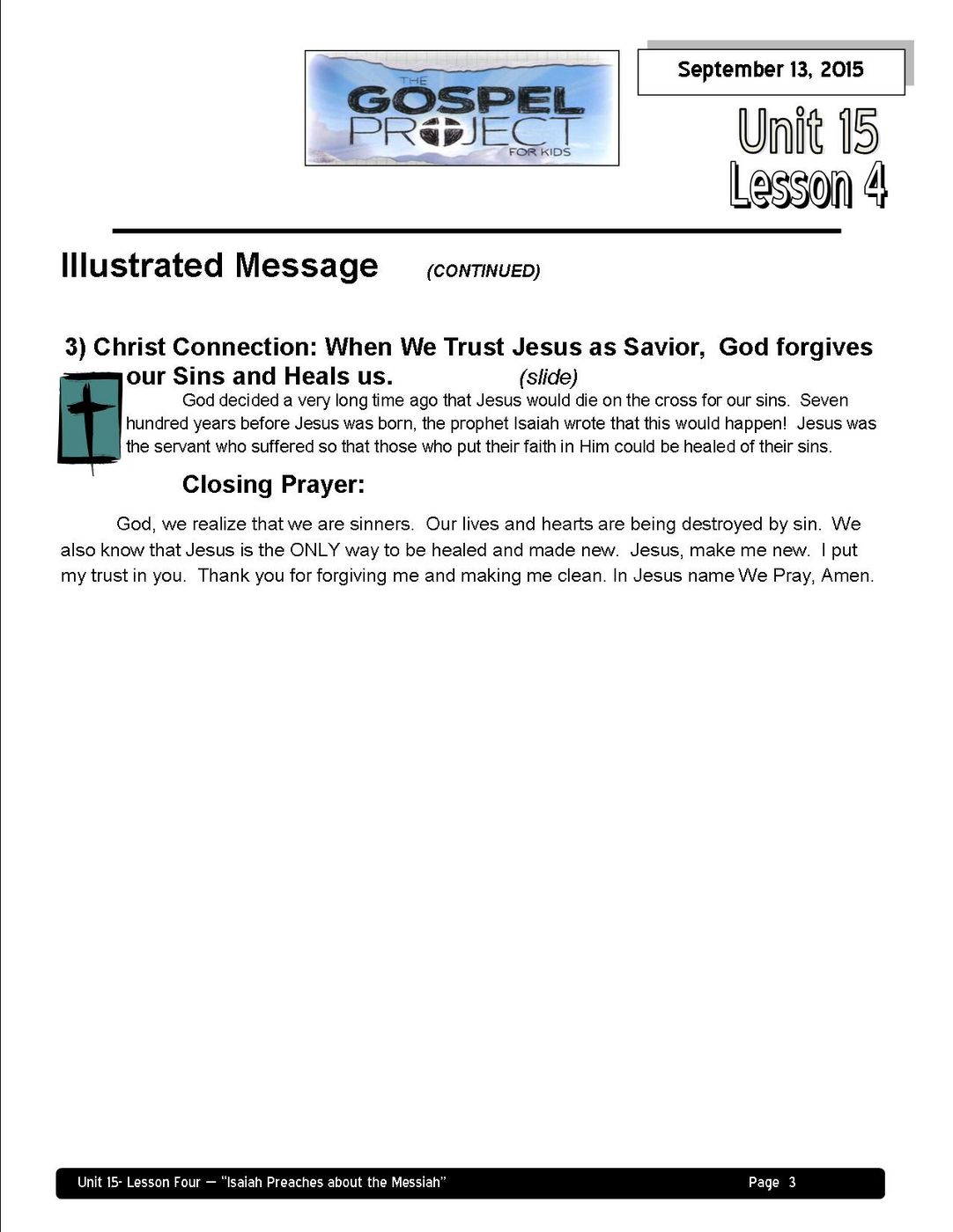 Lead U15- L4-page 3-Isaiah and the Messiah