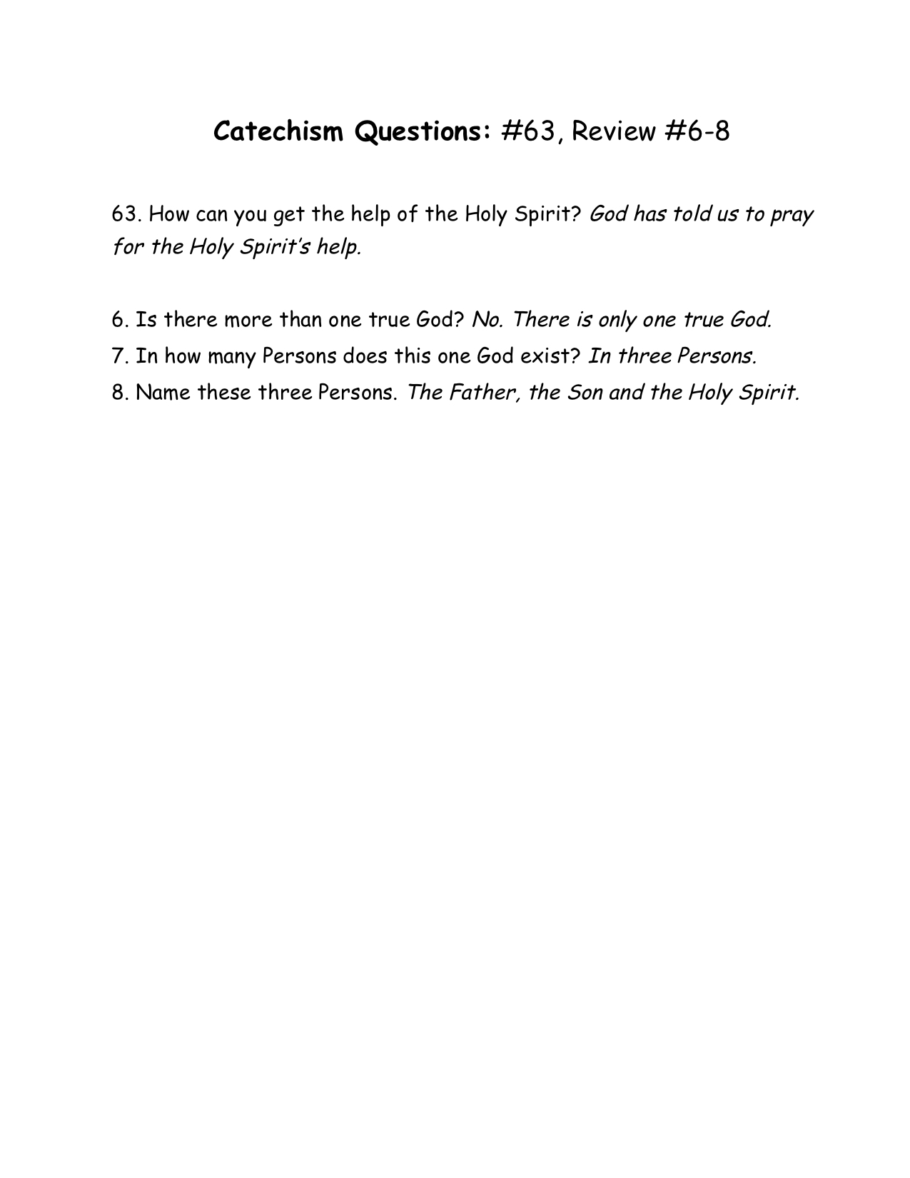 Spring YR 2 L 12-Jesus Brings Lazarus Back to Life-Bible Lesson Overview 2019 PG 2
