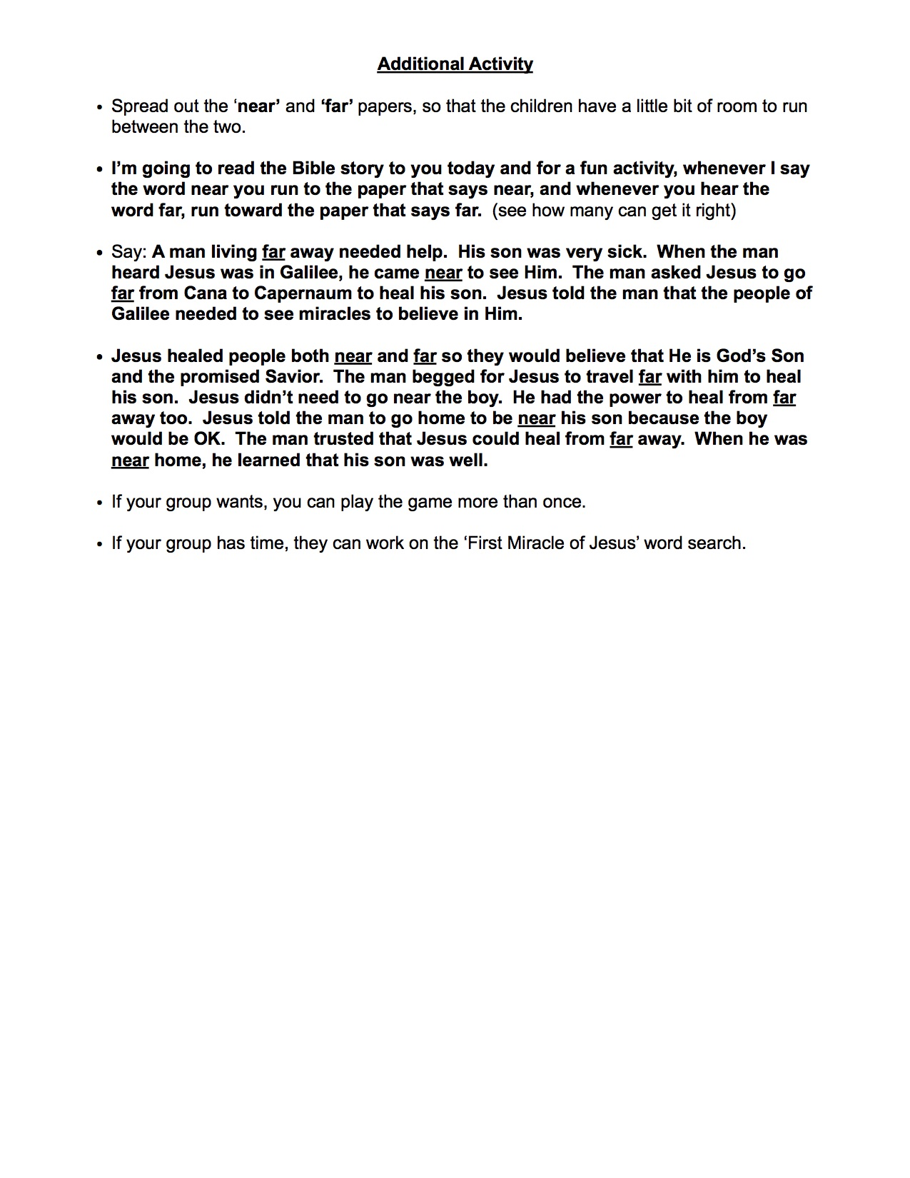 U26 L1 Jesus healed officials son AA 4th-5th pg 2