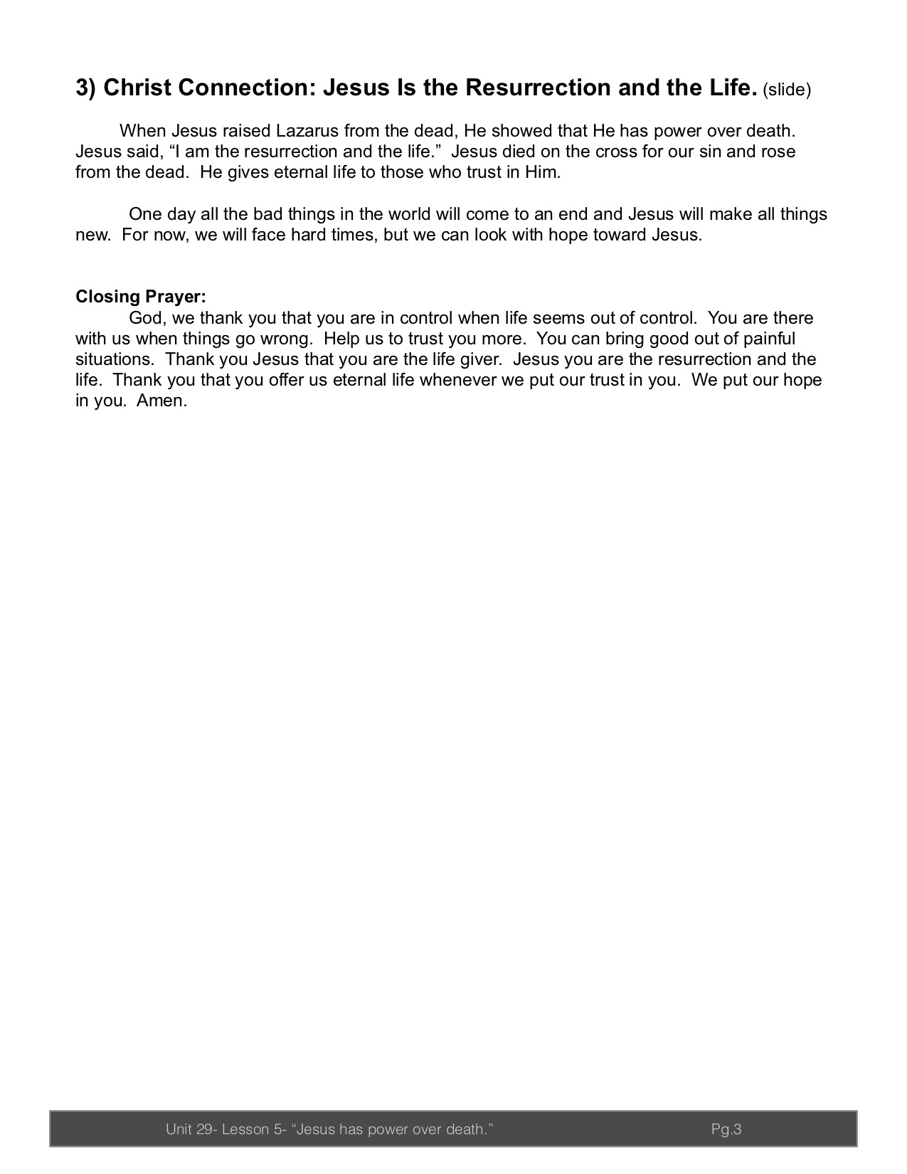 U29 L5 power over death pg 3