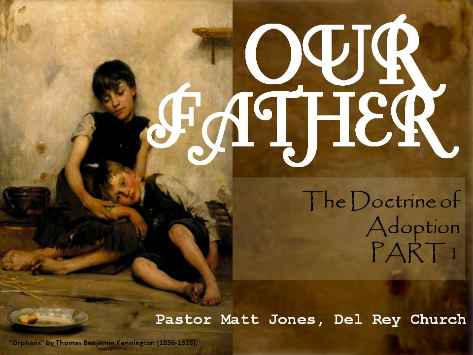Our Father Graphic