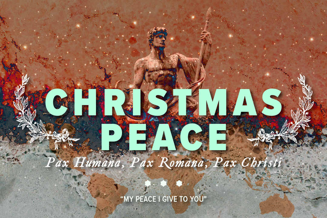 Christmas Peace, Part 4 banner