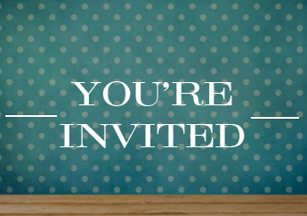 doxa - you're invited - web button