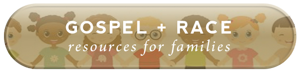 Gospel and Race Button 4