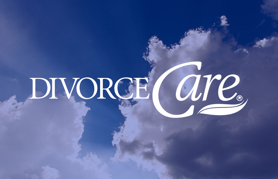 Divorce Care Event