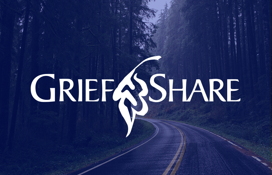 GriefShare Event image