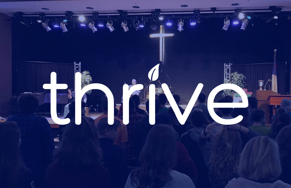 Thrive Event