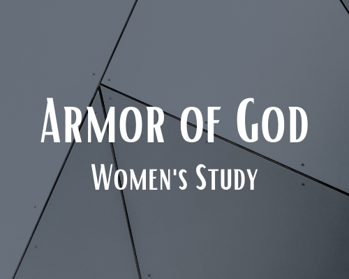 Armor of God (event - 500x400) image