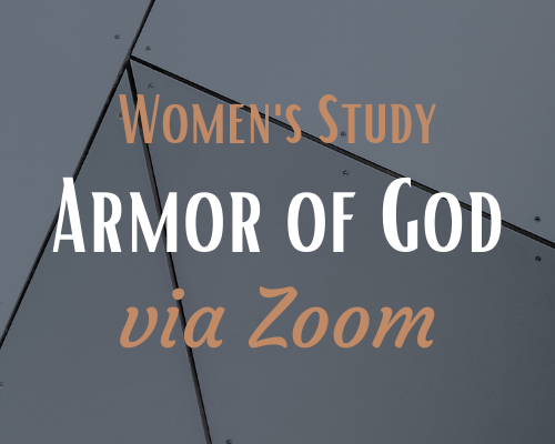 Armor of God via Zoom (event - 500x400) image