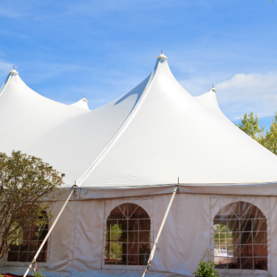 Worship Under the Tent (event - square) image