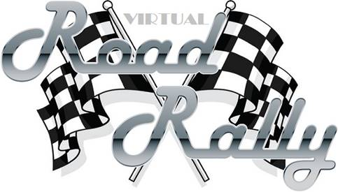 Youth Group Virtual Road Rally graphic (2020-05-31) image