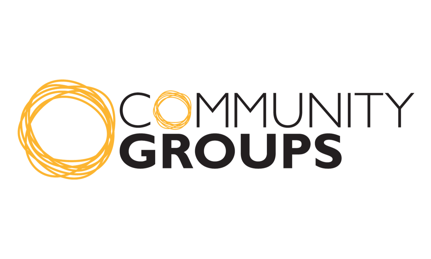 Community Group Button
