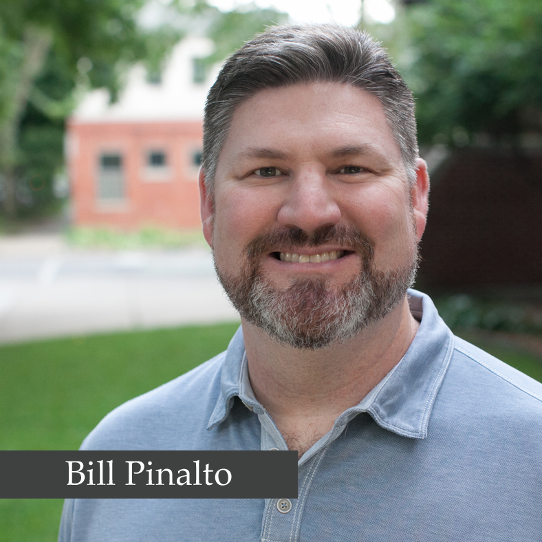 BIll Pinalto