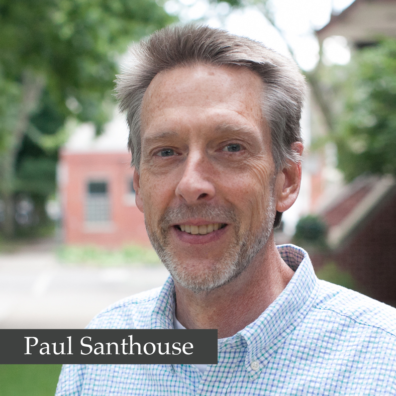 Paul Santhouse