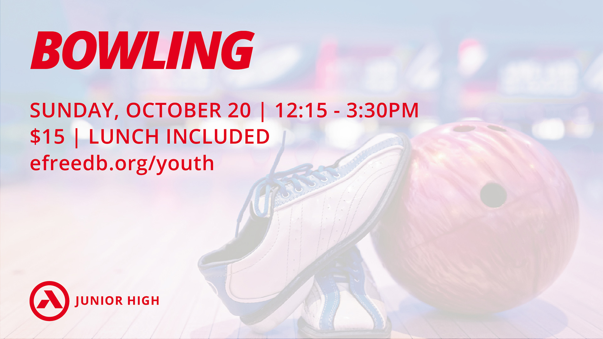 Bowling-FB-Event image