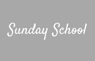 Events - Sunday School image