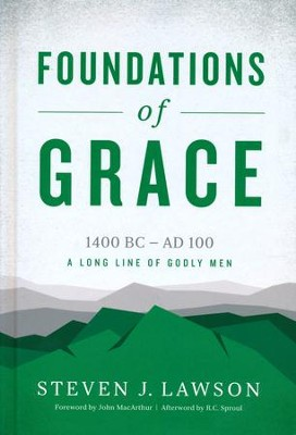 Foundations of Grace