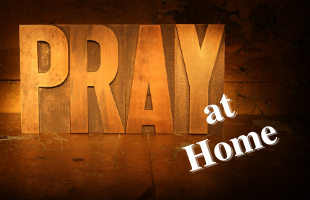Pray at Home Feature-1 image