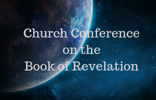 Revelation Church Conference - Event Image image