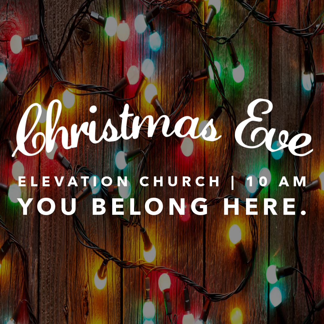 612X612 christmas eve at elevation