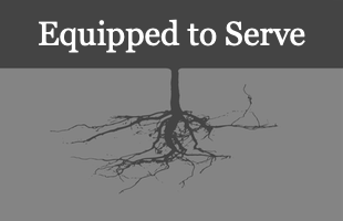 Equipped To Serve Web image
